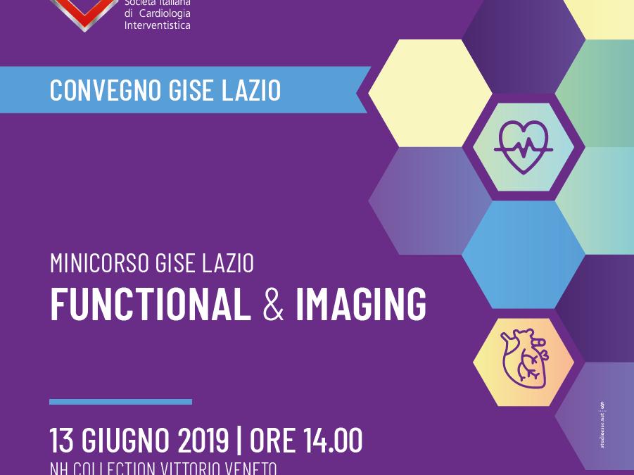 "Minicorso GISE Lazio ""Functional & Imaging"""